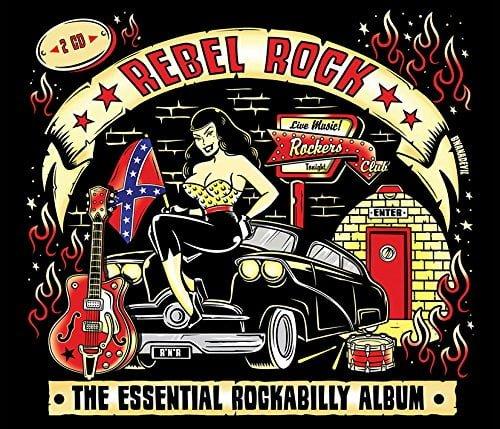 rebel rock grumps garage. Black Bedroom Furniture Sets. Home Design Ideas