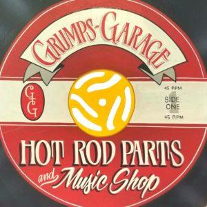 Hot Rod Ford Parts and Music Catalog - GrumpsGarage com